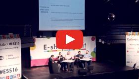 Panelová diskuze: Marketing e-shopu