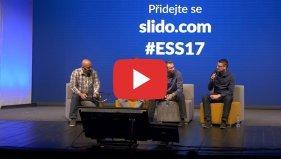 Panelová diskuze - budoucnost české e-commerce