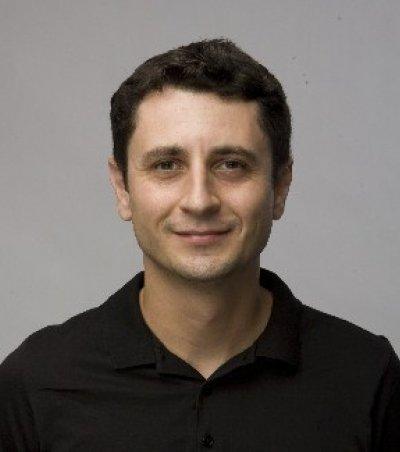Radek Hrachovec